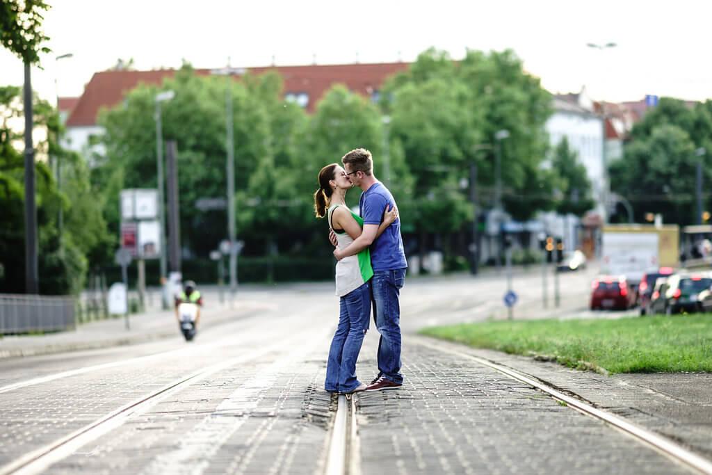 Engagement Shooting Berlin