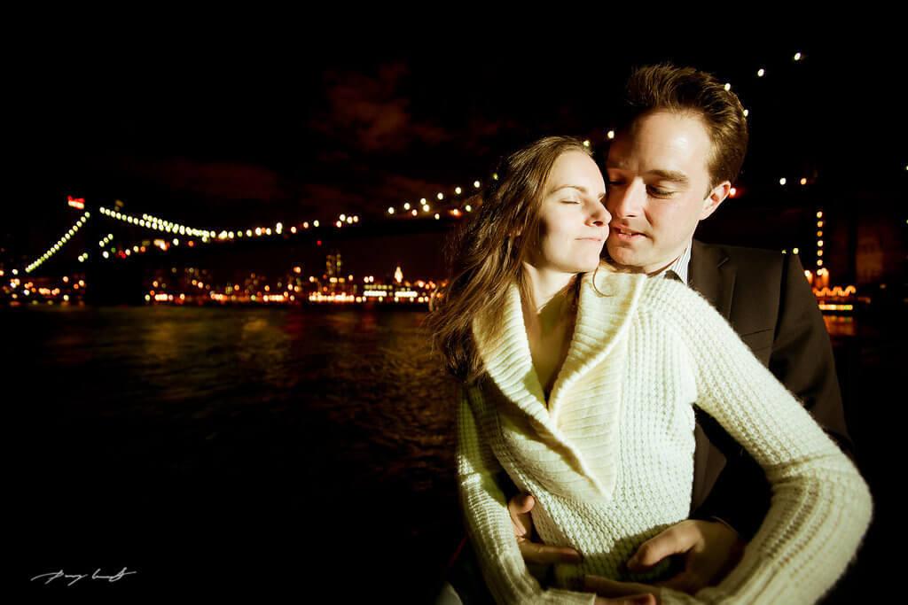 Engagement Shooting New York