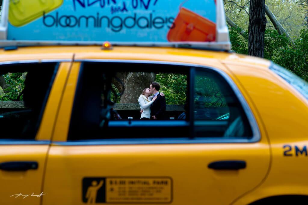 New York Engagement Shooting