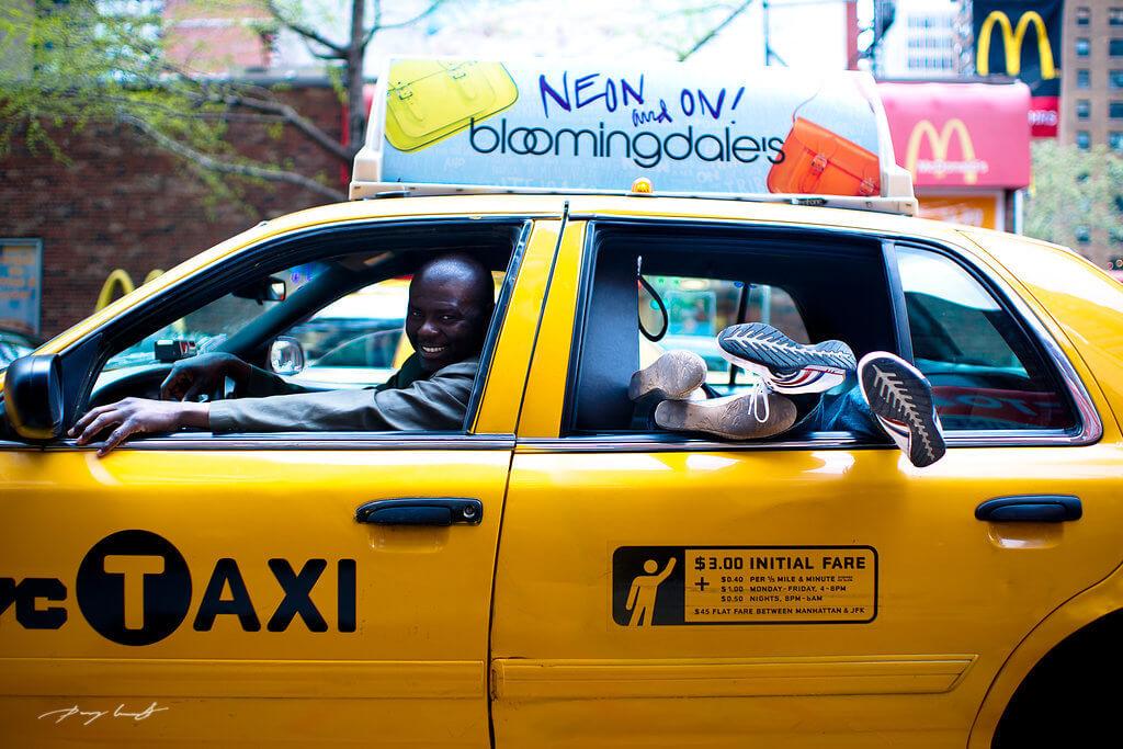Engagement Shooting New York USA