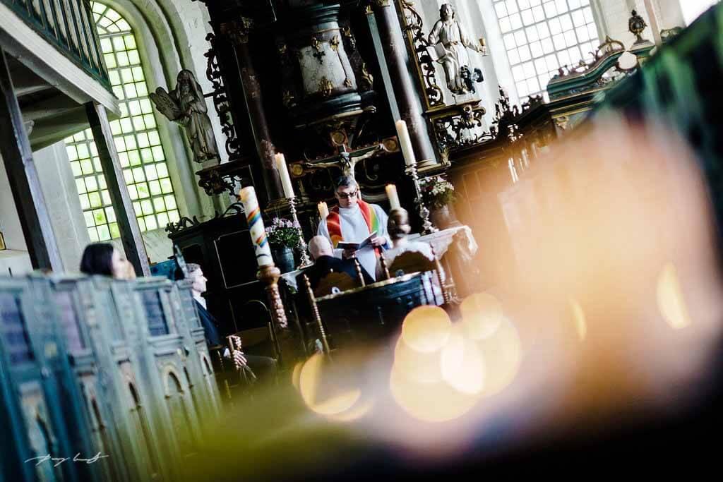 Hochzeit in Jork Heiraten Altes Land