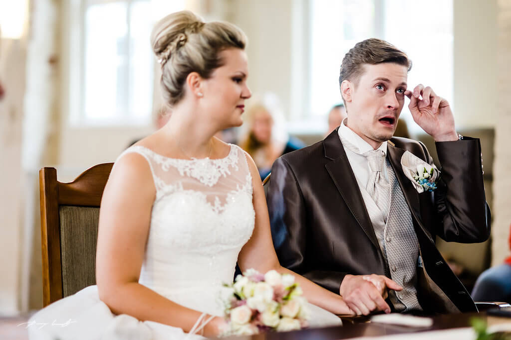 Standesamt Lüneburg Hochzeitsfotos