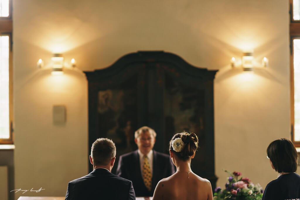 Schloss Reinbek Hochzeit heiraten