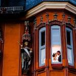 Hochzeit Goslar Kaiserworth