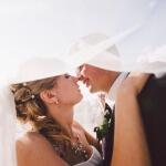 Hochzeit im Michel
