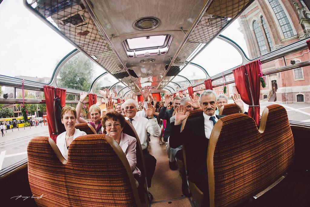 Hochzeitsfotos in Hamburg
