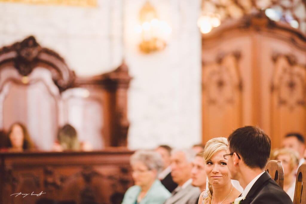 Hochzeit im Michel Hamburg