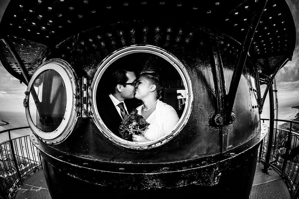 Professionell Hochzeitsfotografie Sylt