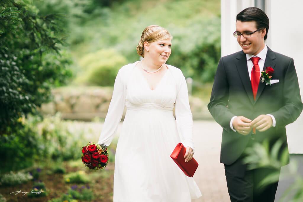 Hochzeit auf Sylt Leuchtturm