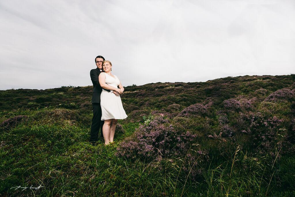 Hochzeitsfotograf auf Sylt Hörnum