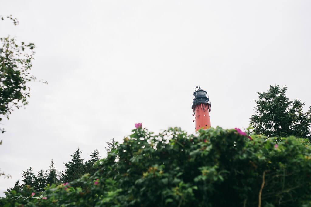 Hörnum Sylt Leuchtturm Fotografie