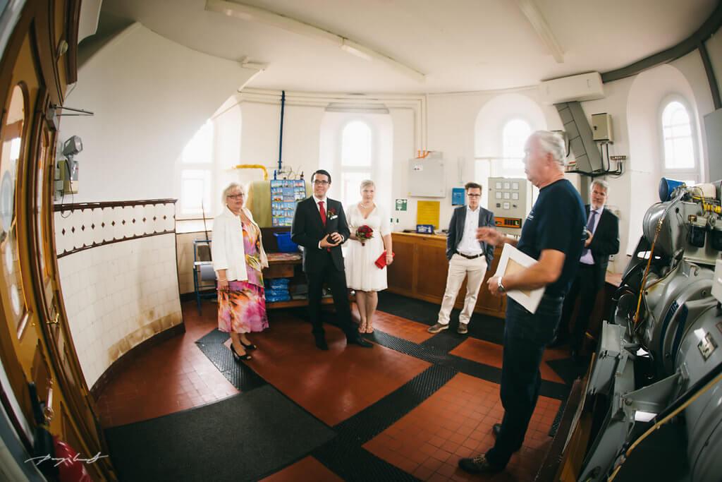 Heiraten auf Sylt Hörnum
