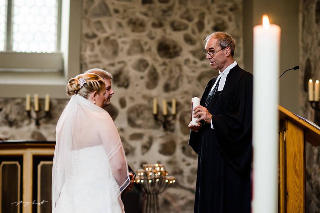 Hochzeitsfotograf in Siek