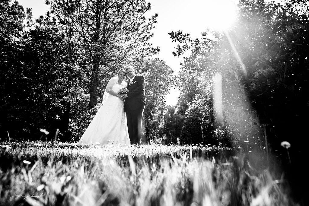 Kirchliche Trauung Hochzeitsfotografie