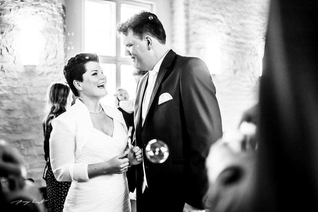 Hochzeitsfotograf Lüneburg im Heinrich Heine Haus