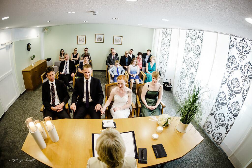 Standesamt Winsen Hochzeit Rathaus