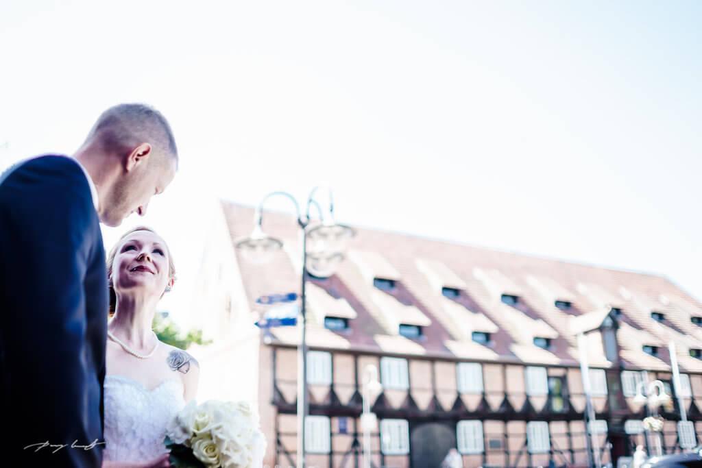 Standesamt Winsen Hochzeit Trauzimmer