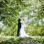 Standesamtliche Hochzeit in Winsen Standesamt Restaurant Tafel traum
