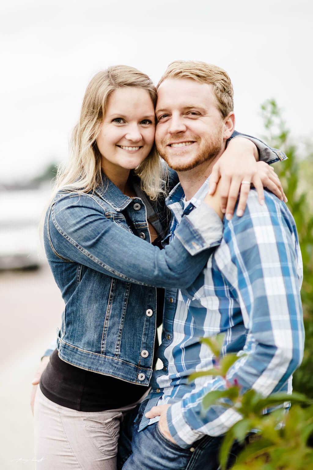 Verlobung Shooting