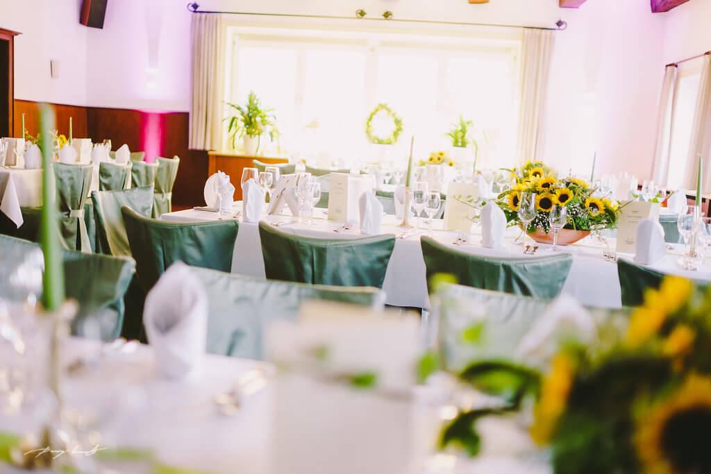 Hochzeitsfotos in Pattensen