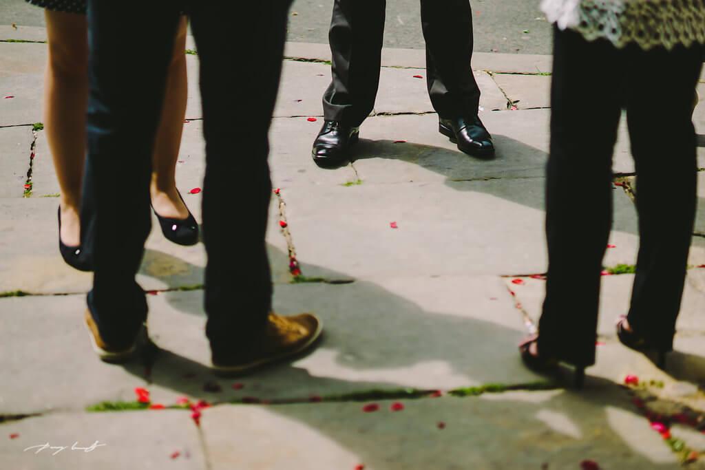 Hochzeitsfotografie im Heinrich Heine Haus