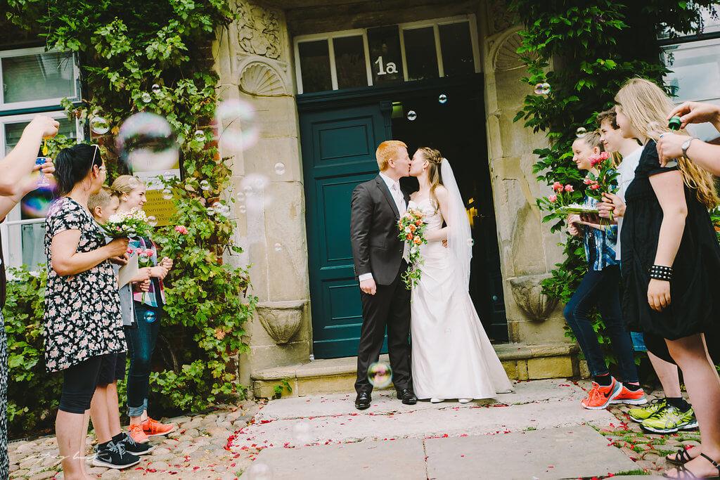Hochzeitsfotos Im Heinrich Heine Haus Luneburg Hochzeitsfotograf