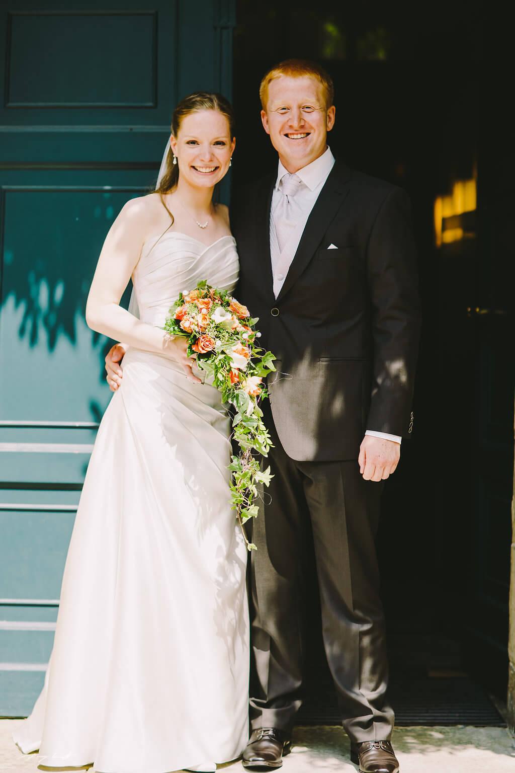 Fotoshooting Hochzeit in Lüneburg