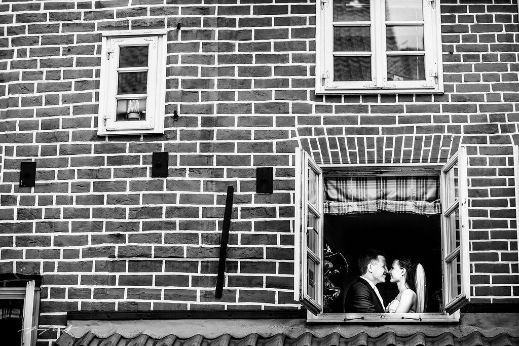 Hochzeitsfotos Lüneburg Altstadt