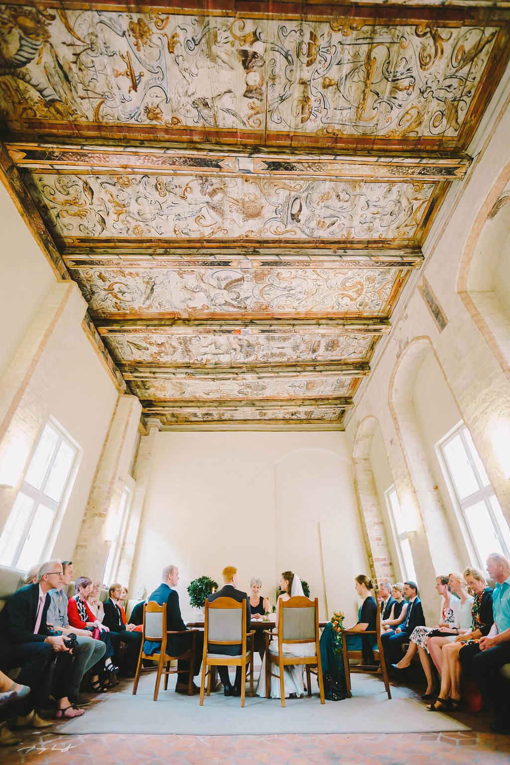 Standesamt Im Heinrich Heine Haus Hochzeitsfotograf Hamburg