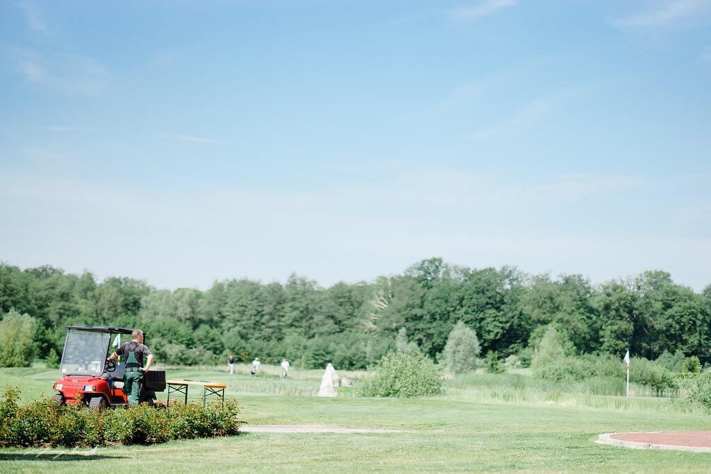 Hochzeitsfoto Strelasund