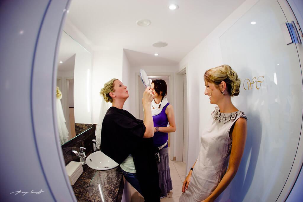 Heiraten in Strelasund