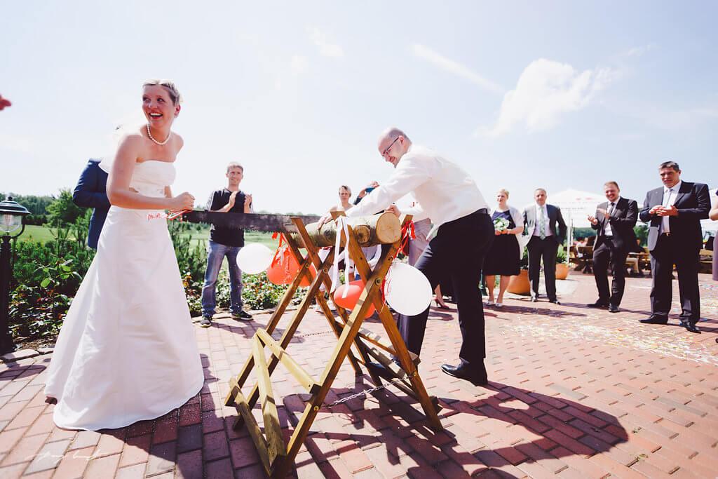 Heiraten auf Strelasund