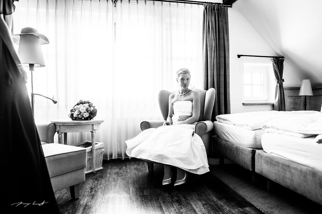 Braut Strelasund