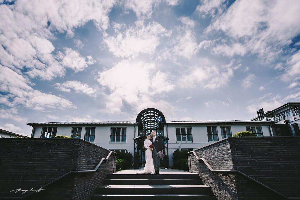 Hochzeit in Sylt