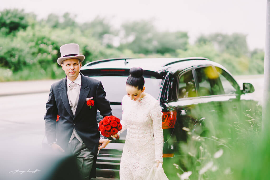 Heiraten in Kirche Keimat