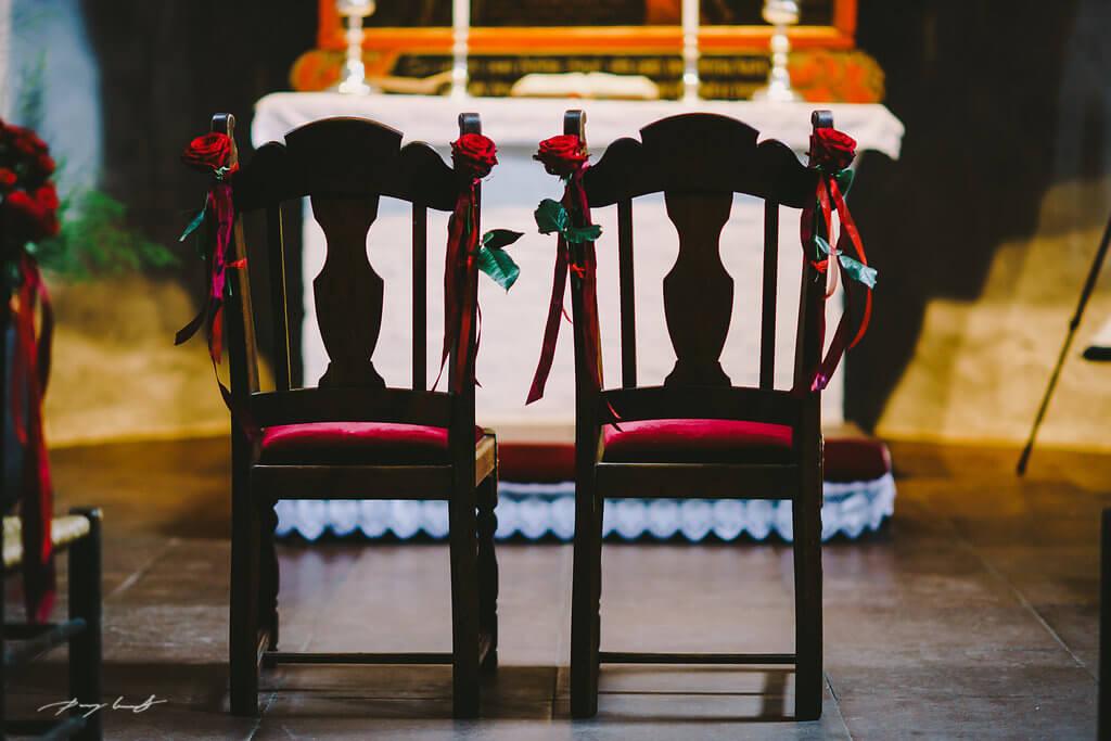 Hochzeitsfotos Sylt