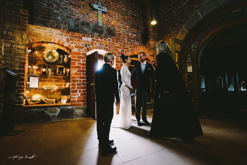 Hochzeitsfotografie auf Sylt