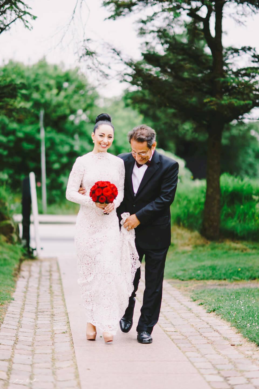Hochzeitsfotografie Sylt