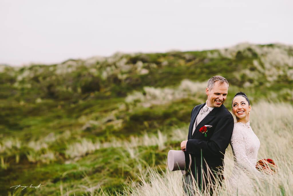 Hochzeitsfotograf auf Sylt