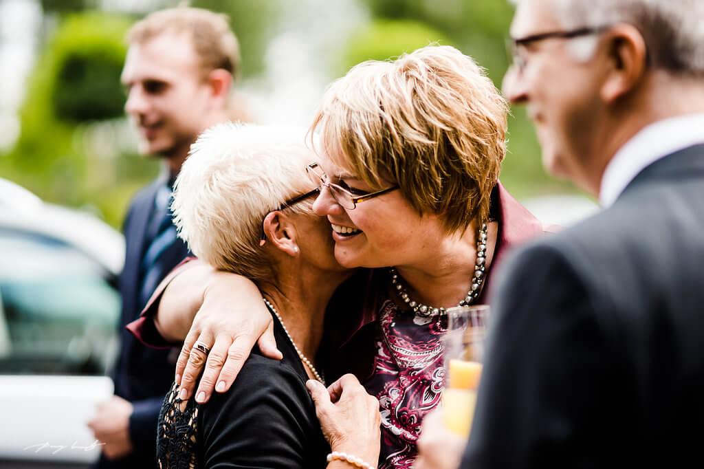 Hochzeitsfotos Heiligenthal
