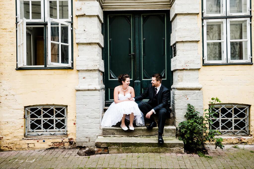 Lüneburg Hochzeit