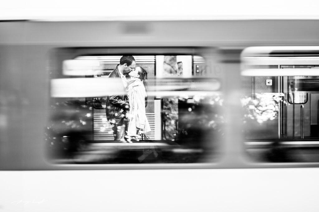 Fotoshooting in Harburg