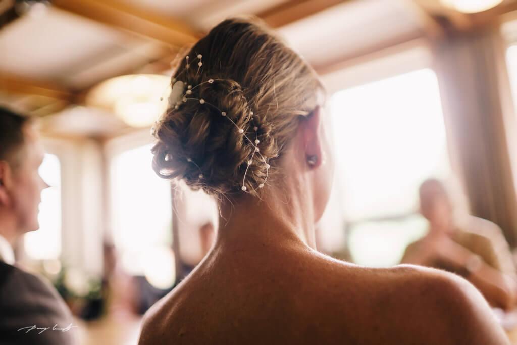 Braut Fotografie Hochzeitsfotograf Hamburg Alster Au