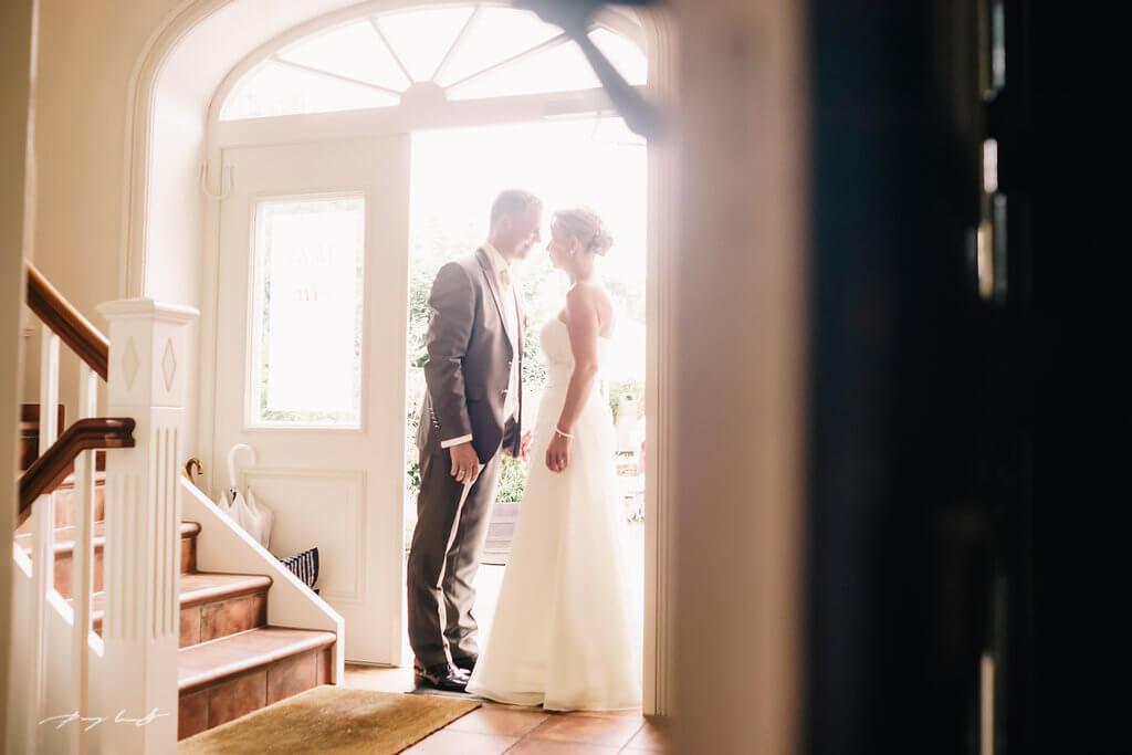 Brautpaar Hotel Alster Au Fotoshooting Hochzeitsfotograf