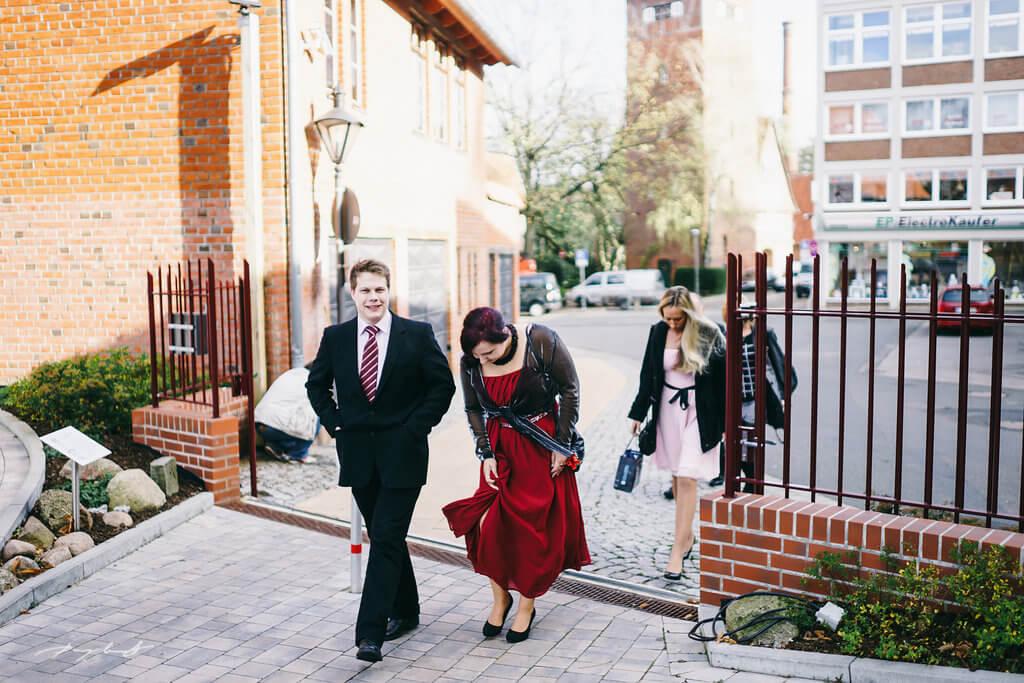 heiraten in lüneburg gäste fotografie hochzeitsfotos
