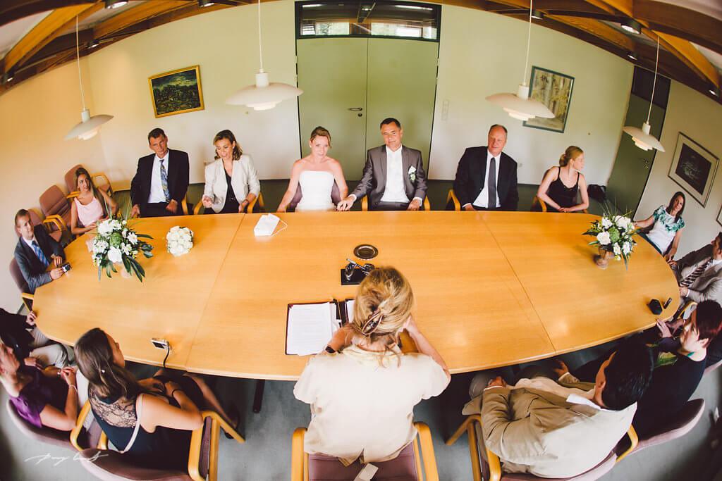 Trauung im Standesamt heiraten in ammersbek Hochzeitsfotografie Hamburg