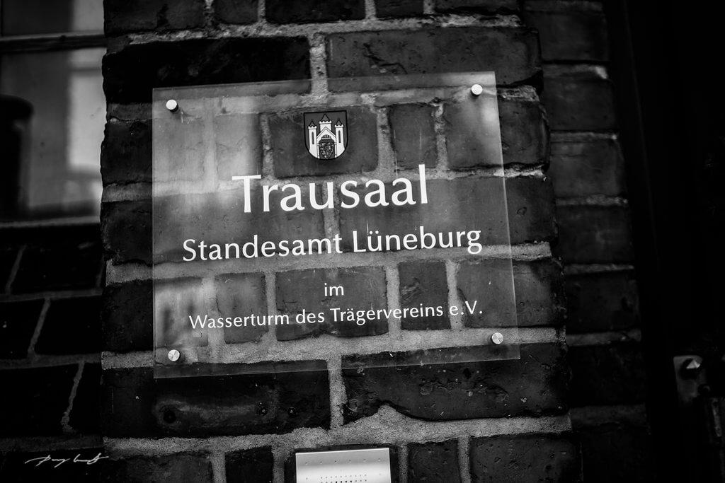 standesamt hochzeit wasserturm lüneburg