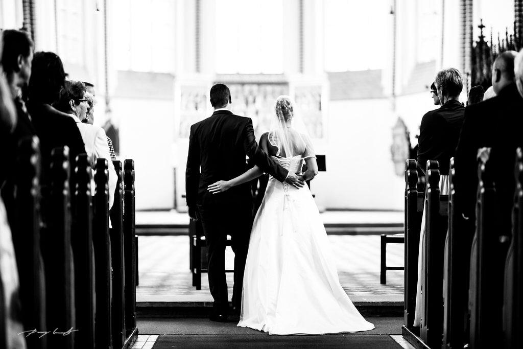 Hochzeit im Dom zu Bardowick Hochzeitsfotos Jawort