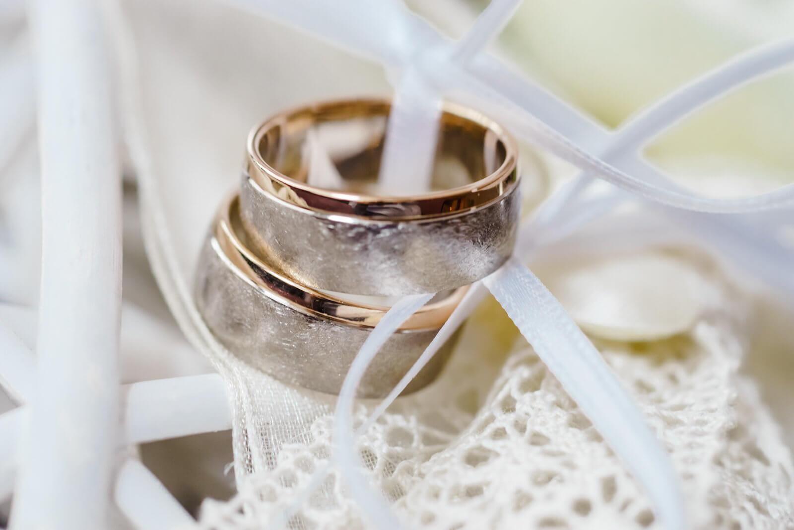 Ringe Hochzeit Fotografie Winsen Luhe