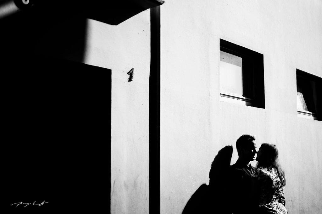 Zeit zu Zweit in Winsen Luhe Pärchenfotografie